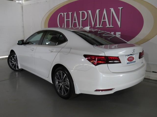 used 2016 acura tlx sh awd w tech for sale stock a1602010 mercedes benz of tucson. Black Bedroom Furniture Sets. Home Design Ideas