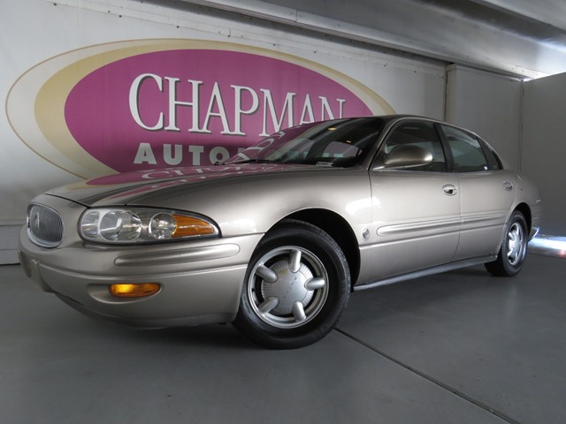 2000 Buick LeSabre Limited Stock#:A1671130B