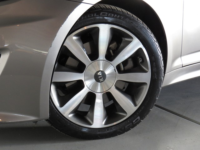 2013 Kia Optima SX – Stock #A1671790A