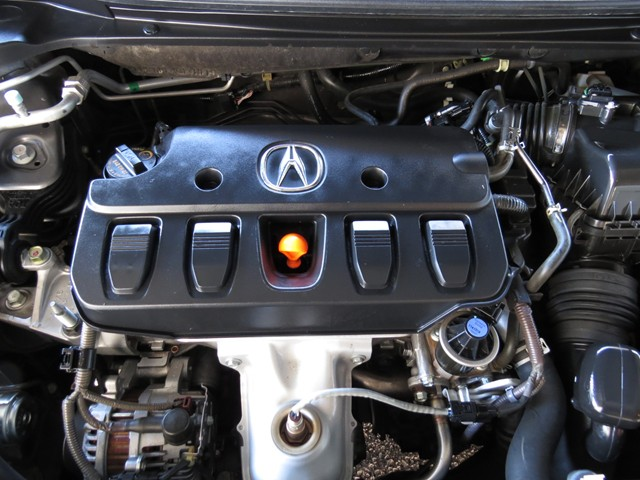2013 Acura ILX 2.0L w/Tech – Stock #A1671860