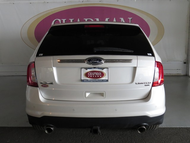 2014 Ford Edge Limited – Stock #A1671930