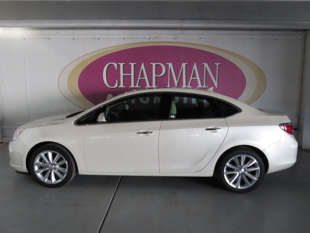 2013 Buick Verano Convenience Group – Stock #A1671960