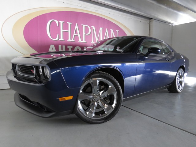 2013 Dodge Challenger R/T – Stock #A1672000