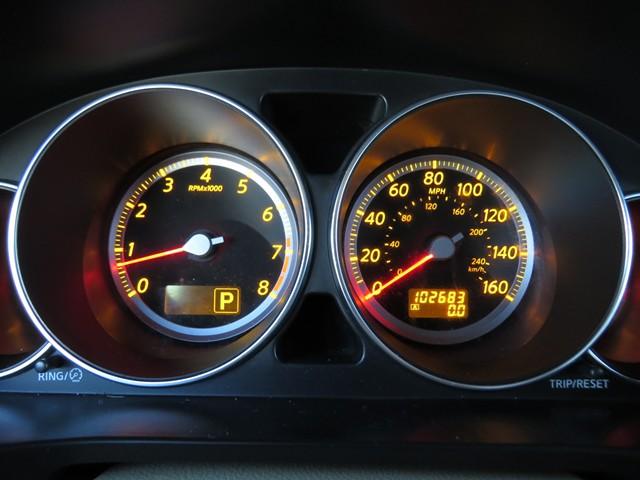 2006 INFINITI M35 Sport – Stock #A1700430B