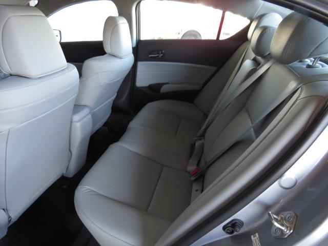 2017 Acura ILX  – Stock #A1700600