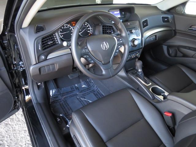 2017 Acura ILX  – Stock #A1700610