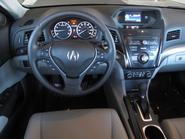2017 Acura ILX  – Stock #A1700620