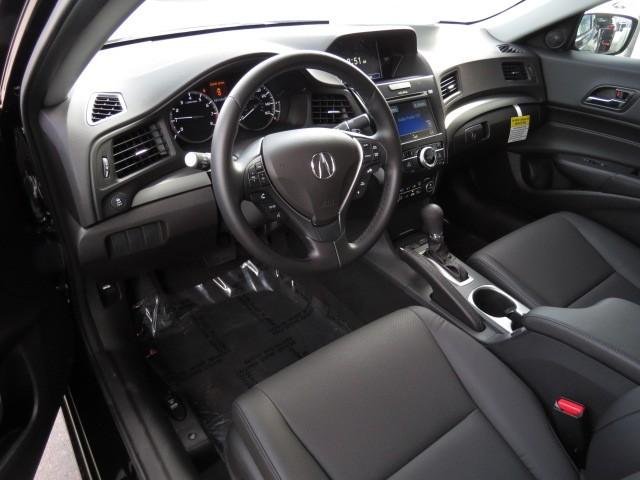 2017 Acura ILX Premium Pkg – Stock #A1700630