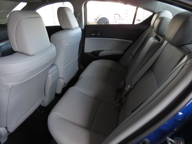 2017 Acura ILX Premium Pkg – Stock #A1700650