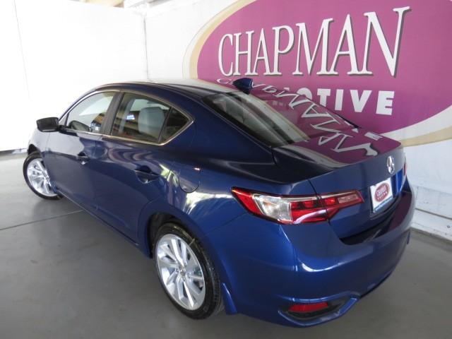 2017 Acura ILX  – Stock #A1700690