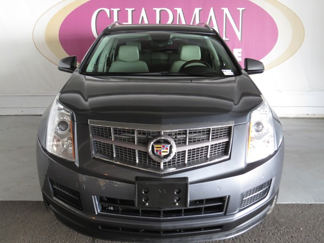2010 Cadillac SRX Luxury Collection – Stock #A1700940A