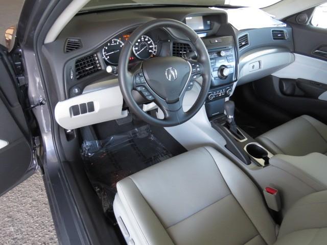 2017 Acura ILX  – Stock #A1700970
