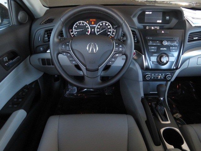 2017 Acura Ilx Stock A1700970 Chapman Automotive Group