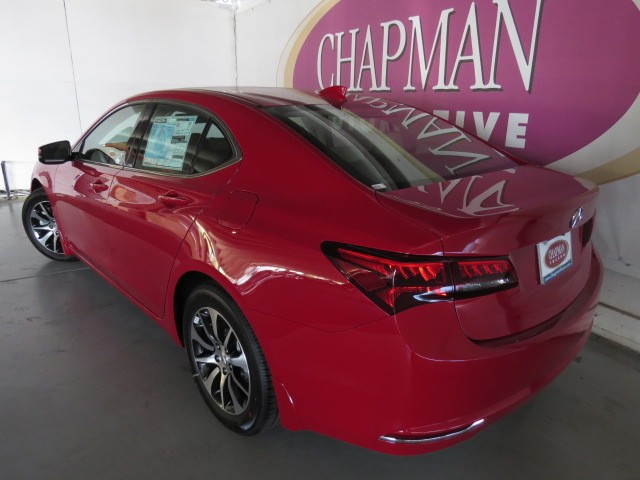 2017 Acura TLX  – Stock #A1701100