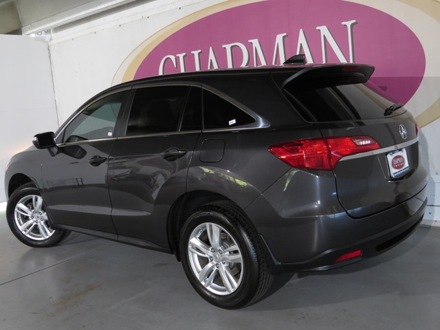 used 2015 acura rdx for sale stock a1701200a audi of tucson. Black Bedroom Furniture Sets. Home Design Ideas