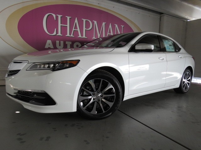 Browse TLX Inventory