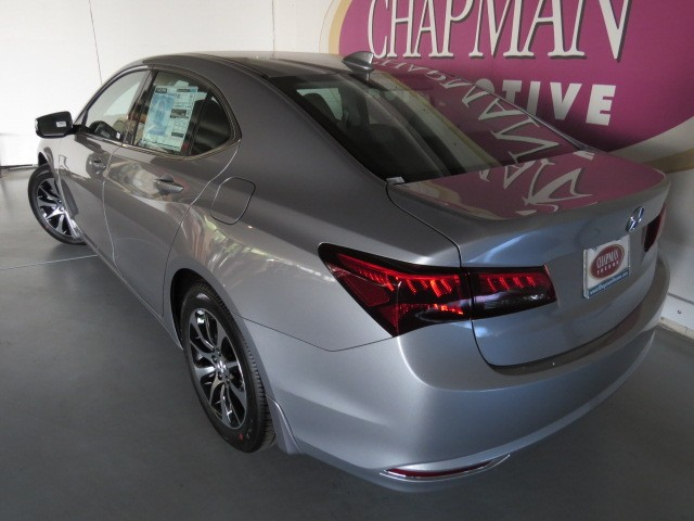 2017 Acura TLX  – Stock #A1701400