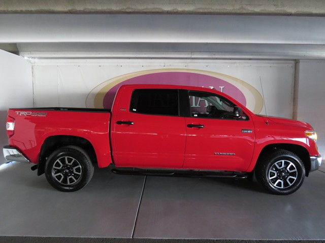 used 2015 toyota tundra sr5 crew cab for sale stock a1701510a mercedes benz of tucson. Black Bedroom Furniture Sets. Home Design Ideas
