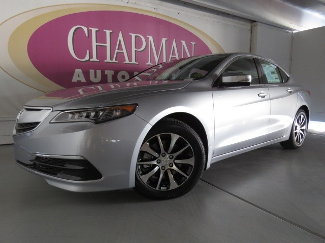 2017 Acura TLX  – Stock #A1701560