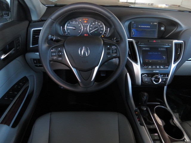 2017 Acura TLX  – Stock #A1701580
