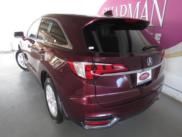 2017 Acura RDX  – Stock #A1701660