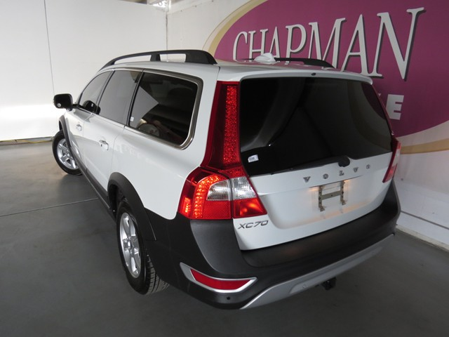 2011 Volvo XC70 3.2 – Stock #A1701690A