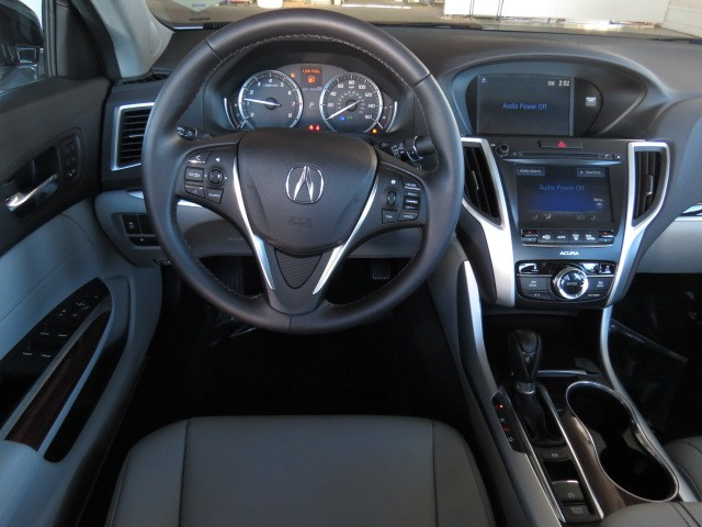 2017 Acura TLX  – Stock #A1701710