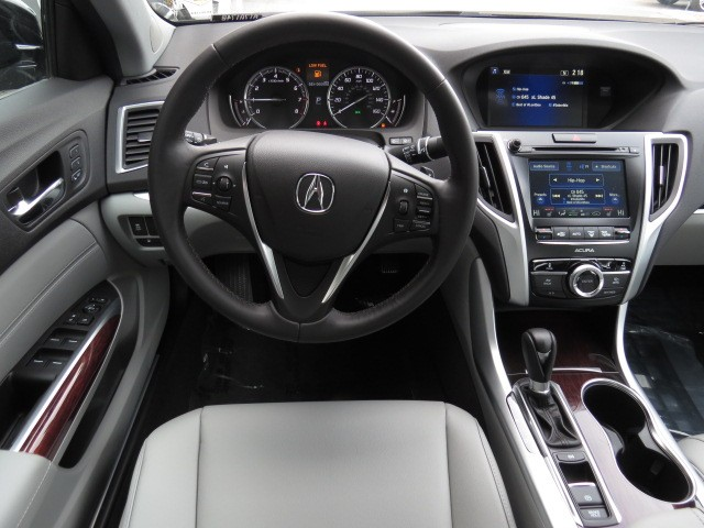2017 Acura TLX  – Stock #A1701740