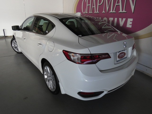 2017 Acura ILX Tech Pkg – Stock #A1701880