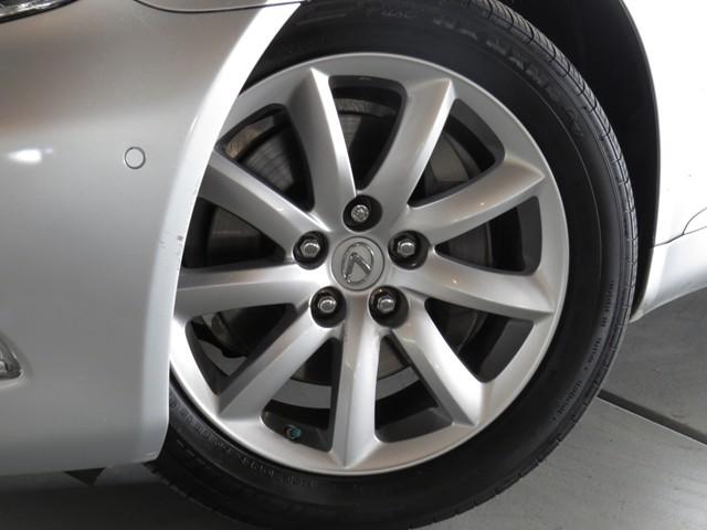 2007 Lexus LS 460 L – Stock #A1701940A