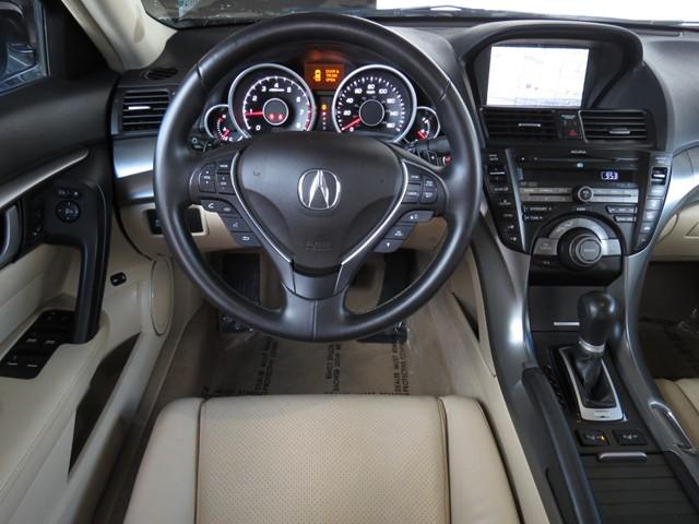 2010 Acura TL w/Tech – Stock #A1702080A