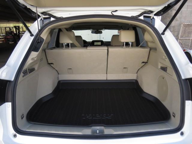 2017 Acura RDX Tech Pkg – Stock #A1702110