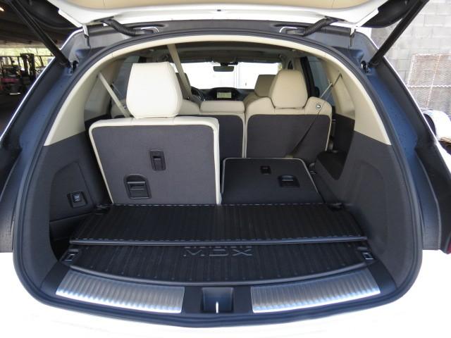 2017 Acura MDX AWD Tech Pkg – Stock #A1702150