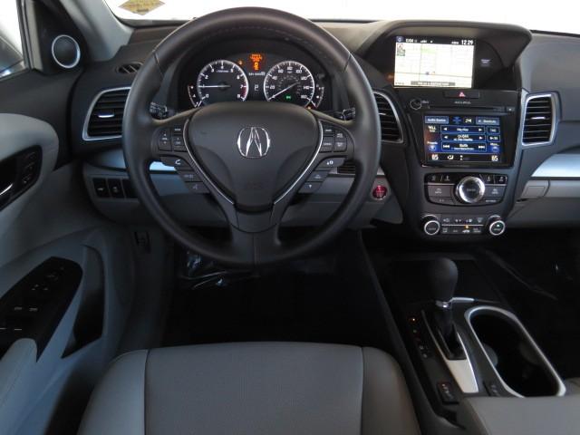 2017 Acura RDX Tech Pkg – Stock #A1702190