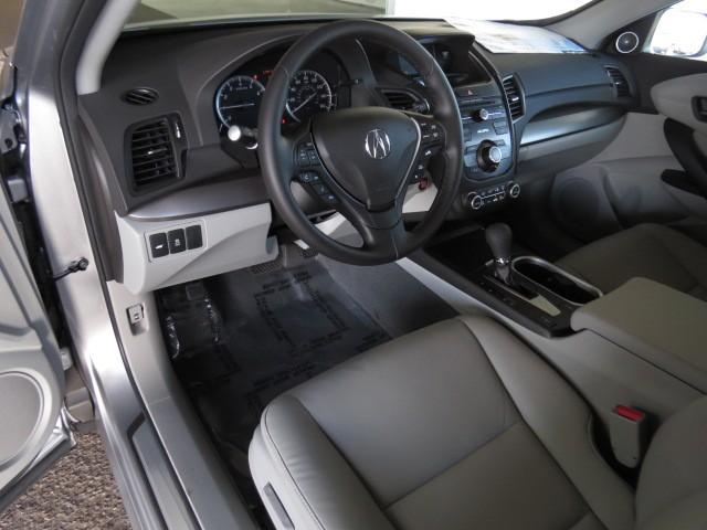 2017 Acura RDX  – Stock #A1702300