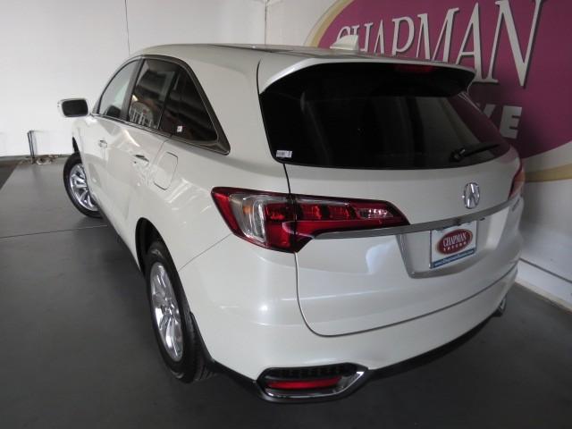 2017 Acura RDX  – Stock #A1702350