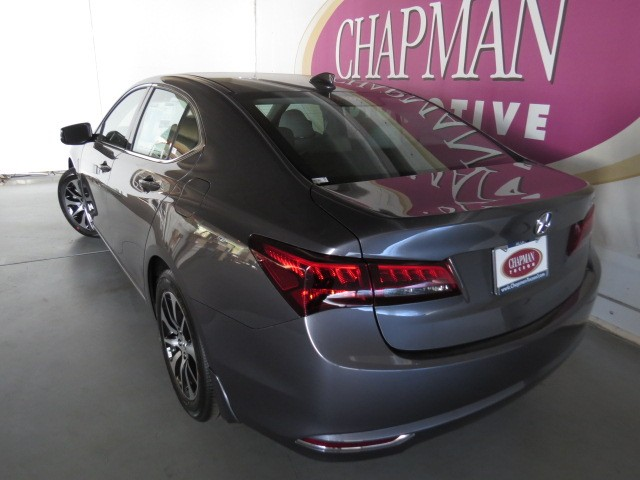 2017 Acura TLX  – Stock #A1702380