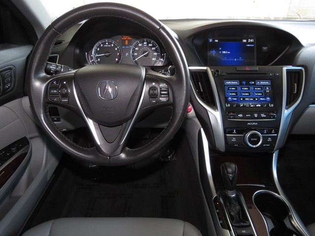 2015 Acura TLX  – Stock #A1702380A