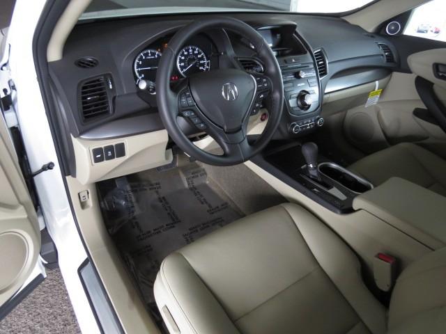 2017 Acura RDX  – Stock #A1702460