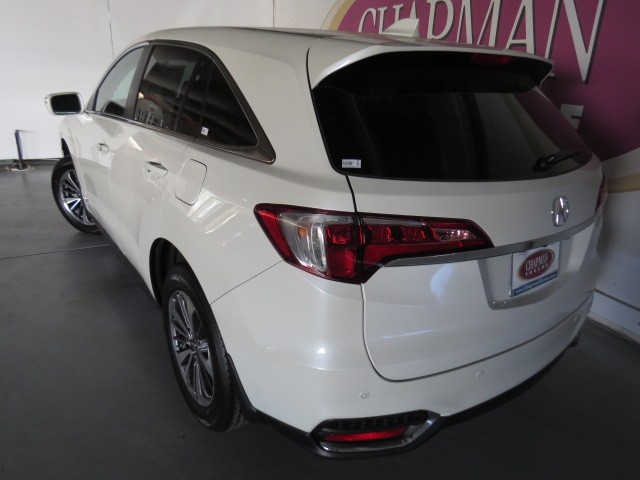 2017 Acura RDX Advance – Stock #A1702470