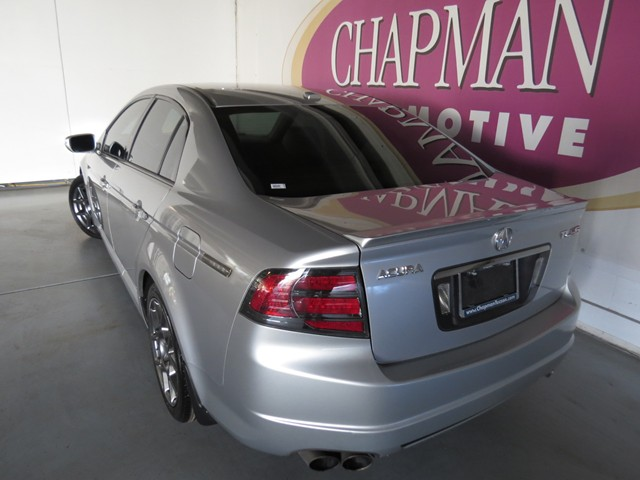 2007 Acura TL Type-S – Stock #A1702520A