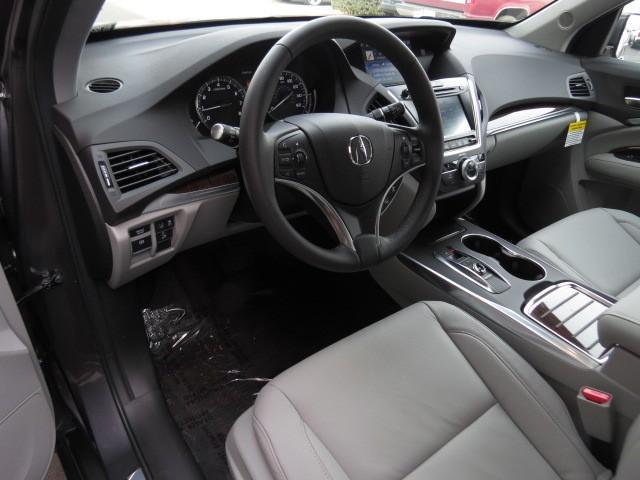 2017 Acura MDX AWD – Stock #A1702610
