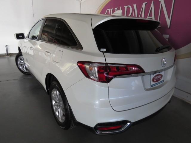 2017 Acura RDX  – Stock #A1702700