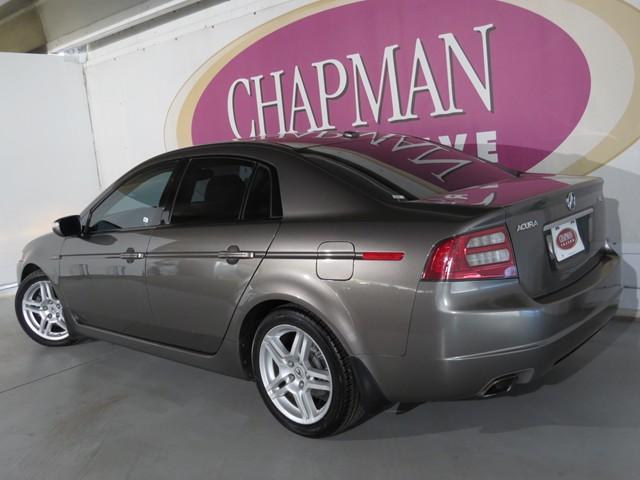 2007 Acura TL  – Stock #A1702810A