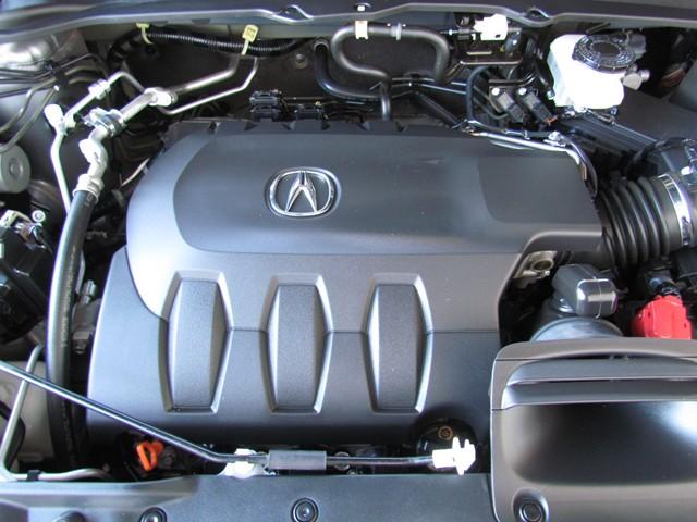 2013 Acura RDX w/Tech – Stock #A1703070A