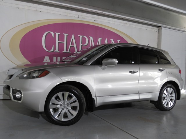 used 2011 acura rdx for sale stock a1703390a chapman honda tucson. Black Bedroom Furniture Sets. Home Design Ideas