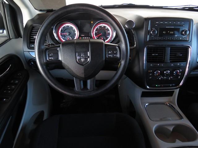 2015 Dodge Grand Caravan SXT – Stock #A1770020