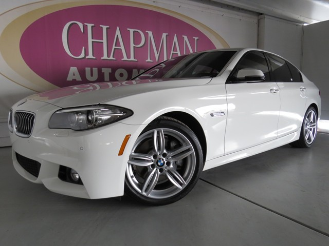 2014 BMW 5-Series 535i – Stock #A1770050