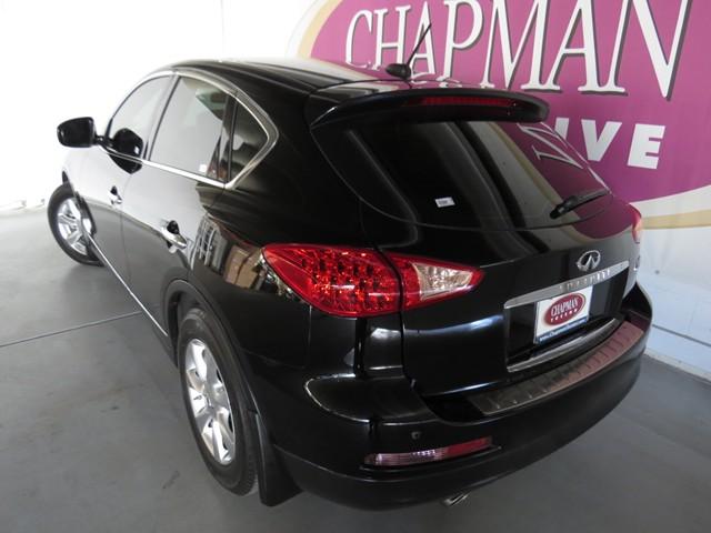 2010 INFINITI EX35  – Stock #A1770120A