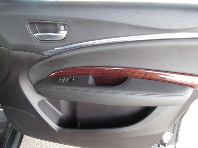 2016 Acura MDX w/Tech – Stock #A1770140